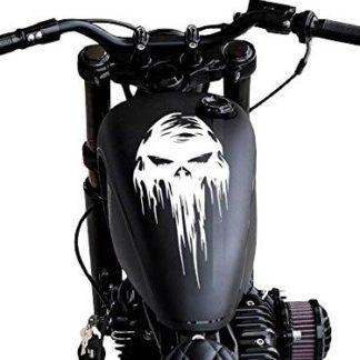 Auto Moto Tête de Mort