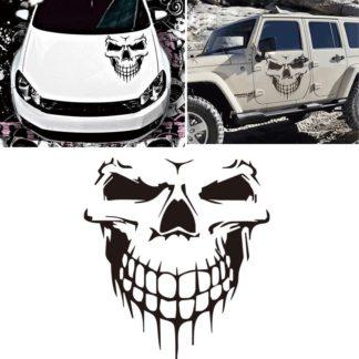 Autocollant-Tete-de-Mort-Jason