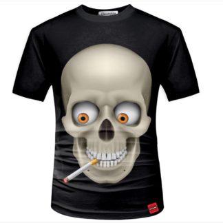 Tee-Shirt-Tete-de-Mort-Egeria
