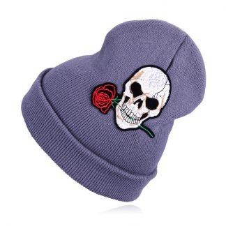 Bonnet-Tete-de-Mort-Zarad