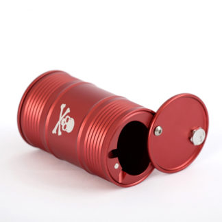 Cendrier-Portable-Tete-de-Mort-Senika