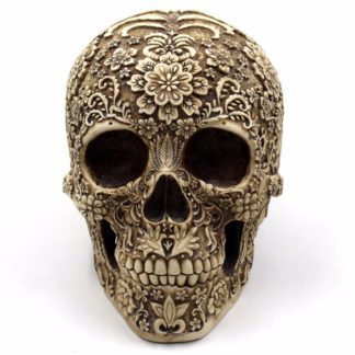 Crâne Tête de Mort