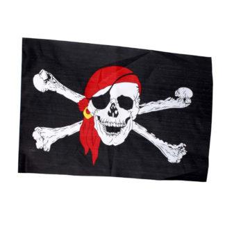 Drapeau-Pirate-Tete-de-Mort-Kima