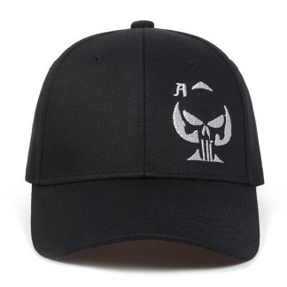 Casquette-Punisher-Gar