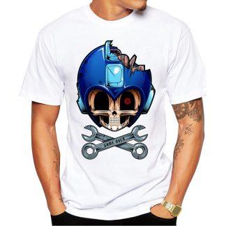 Tee-Shirt-Tete-de-Mort-Vedros