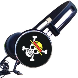 Casque-Audio-One-Piece-Burro