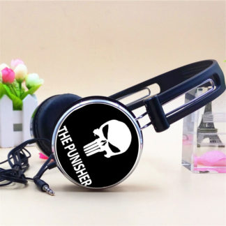 Casque-Audio-Punisher-Doronu